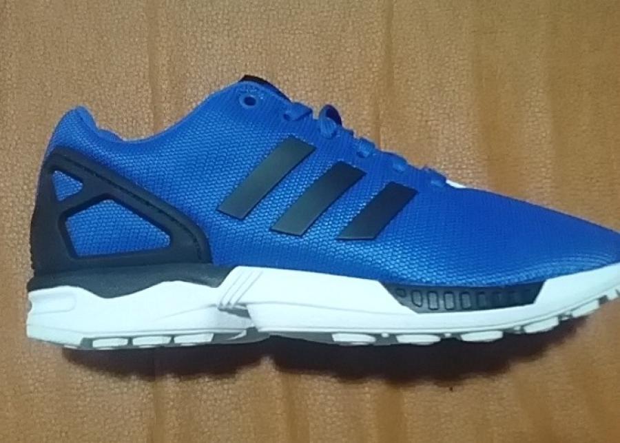 scarpe adidas azzurre